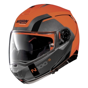 Casques de moto N100-5 Consistency by Nolan