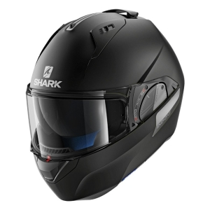 Motorhelmen Evo One 2 Blank by Shark