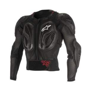 Motorcycle clothing Bionic Action Youth Jacket by Alpinestars