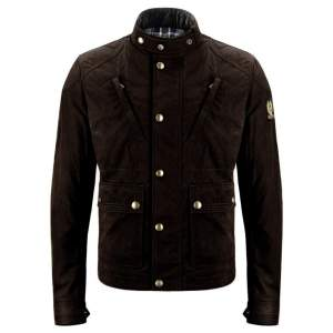 Minter by Belstaff
