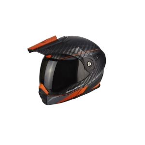 Motorhelmen ADX-1 Dual by Scorpion