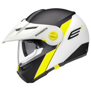 E1 Gravity by Schuberth
