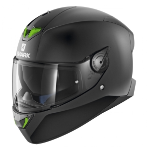 Motorhelm Skwal 2 Blank  by Shark