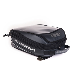 Motorcycle Luggage Roader Evo by Bagster