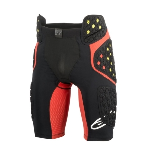 Sous-vêtements Sequence Pro Shorts by Alpinestars