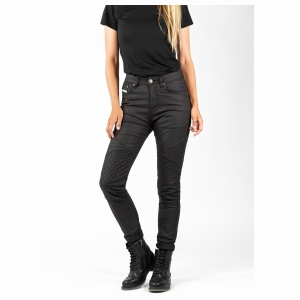 Motorkledij Betty Biker Jeggings by John Doe