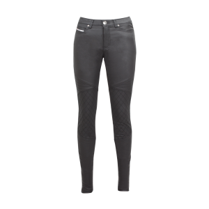 Vêtements de moto Betty Biker Jeggings by John Doe