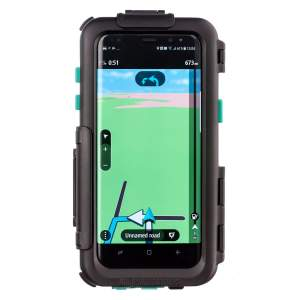 GPS / GSM Tough WP Mount Case S8+ Samsun by Ultimate Addons