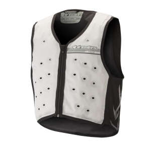Motorkledij Cooling Vest by Alpinestars