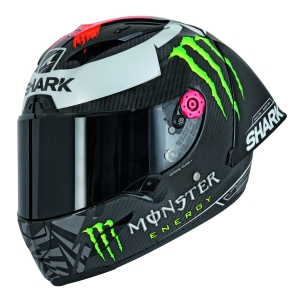 Motorhelm Race-R Pro GP Lorenzo Carbon by Shark