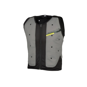 Motorcycle clothing Dry Cooling Vest EVO by Macna