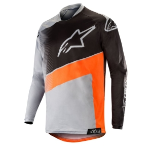Diversen motorkledij  Racer Supermatic Jersey by Alpinestars