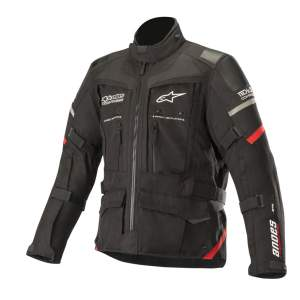 Andes Pro Drystar Tech Air by Alpinestars