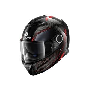 Helmets Spartan Carbon 1.2 Silicium by Shark