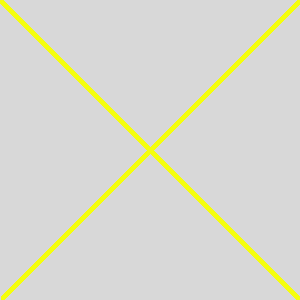 Bagage Yellow Line by Q-Bag