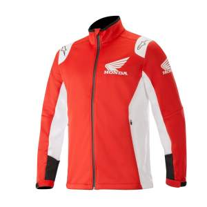 Honda Softshell by Alpinestars