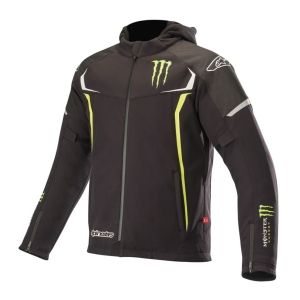 Orion Techshell by Alpinestars