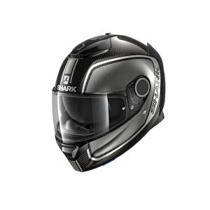 Motorhelm Spartan Carbon 1.2 Priona by Shark