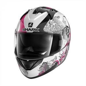Motorhelm Ridill 1.2 Spring by Shark