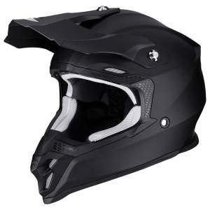 Motorcycle helmets VX-16 by Scorpion