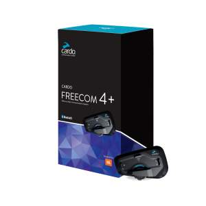 Communication Scala Rider Freecom 4+ Duo by Scala