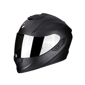 Motorhelm EXO 1400 Air Carbon  by Scorpion