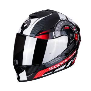 Motorhelm EXO 1400 Air Torque by Scorpion