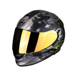 Motorhelm EXO 510 Air Likid by Scorpion