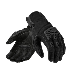 Motorcycle gloves Sand 3 Lady by Rev'it!