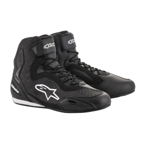 Motorcycle shoes Faster 3 Rideknit by Alpinestars
