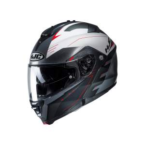 Casques de moto IS-Max II Cormi by HJC