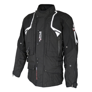 Motorcycle clothing Jas Airbag Touring V2 by Helite