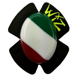 Motorcycle clothing Wiz Italian Slant by WIZ