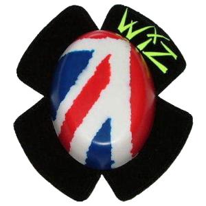 Motorkledij Wiz Union Jack Flag by WIZ