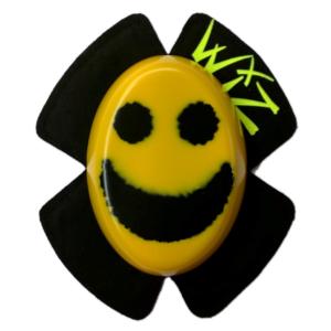 Motorkledij Wiz Smiley Face by WIZ