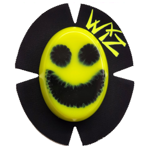 Protectoren Wiz Smiley Face Sparky by WIZ