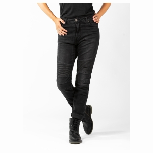 Motorcycle clothing Betty Biker Jeans by John Doe