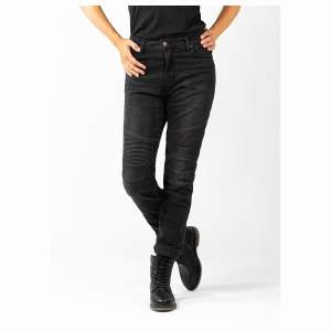 Motorkledij Betty Biker Jeans by John Doe