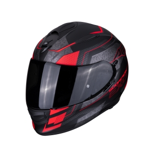 Motorhelm EXO 510 Air Galva by Scorpion