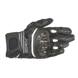 Motorcycle gloves SP X Air Carbon Stella by Alpinestars