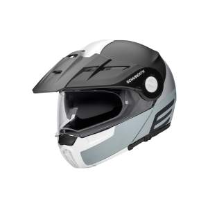Casques de moto E1 Cut by Schuberth