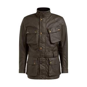 Vêtements de moto Roberts by Belstaff