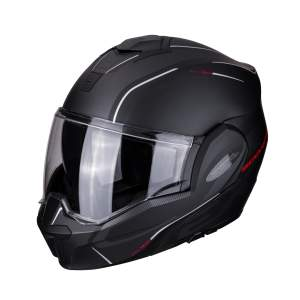 Motorhelmen EXO Tech Time Off by Scorpion