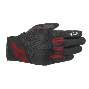 Gants de moto Crossland by Alpinestars