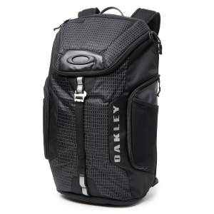 Motorbagage Link Pack Blackout by Oakley
