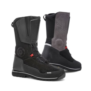 Bottes de moto Discovery H2O by Rev'it!