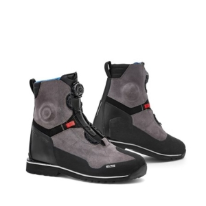 Bottes de moto Pioneer H2O by Rev'it!