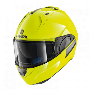 Casques de moto Evo One 2 Hi Visibility by Shark