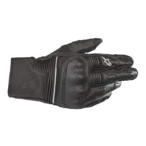 Motorcycle gloves Axis by Alpinestars