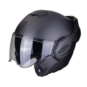 Casques de moto EXO Tech Solid by Scorpion
